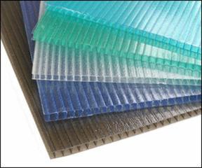 PC阳光板,PC耐力板,PC中空板,