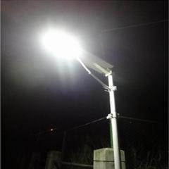 太阳能路灯 LED灯 草坪灯 庭院灯 光伏发电 柱头灯
