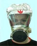 紧急逃生防烟面具