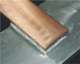 铜铝低温焊接材料
