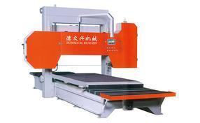 德众兴MJ1300*2500大型龙门锯