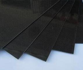 3K碳纤维复合材料板,全碳板