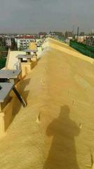 仓库隔热 屋顶隔热 冷库保温工程、冷库喷涂、聚氨酯保温