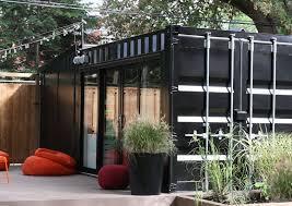 武汉集装箱改装设计案例|大小盒子别墅集装箱设计服务