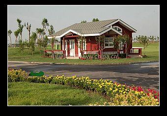 木屋装修,建造木屋,实木别墅,公园木屋,木房子,木