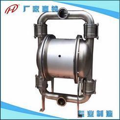 QBY3-W食品级隔膜泵