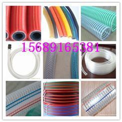 PVC编织管价格