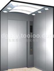 供应快意电梯-Metis-EI 住宅电梯