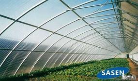 温室专用阳光板-pc阳光板
