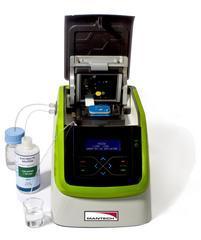 光催化纳米水体COD分析仪