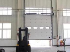 上海浦东新区工业滑升门维修厂家最低价