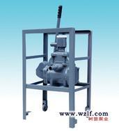 温州树盟牌手摇泵--ZH-100A型手摇计量加油泵