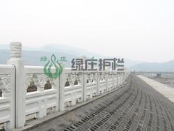 仿石护栏,栏杆,仿汉白玉,景观绿化,市政工程