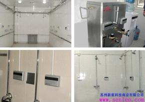 南京浴室水控机价格
