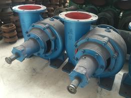 300HW混流泵