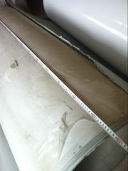 超宽铝蜂窝幕墙材料