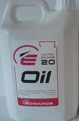 惠东现量新型EDWARDS爱德华真空泵油(Ultra grade 15 70)