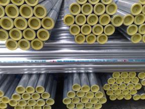 钢塑复合管镀锌钢管