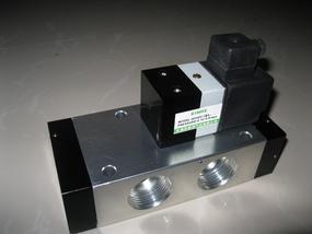 Q25DC-L20二位五通单电控方大电磁阀