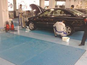 玻璃钢格栅 洗车房地格栅 泳池格栅 排水沟盖板