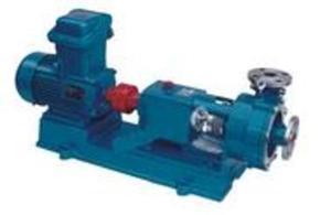 单级单吸化工泵价格