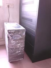 电力系统UPS电源