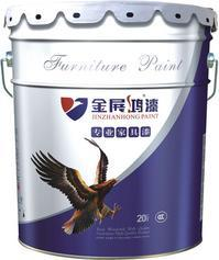 广东家具漆厂家直供PU实木透明底价格实惠