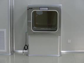 供应优质不锈钢传递窗