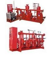 XBD-HY消防喷淋给水设备