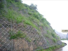 边坡防护网GPS2