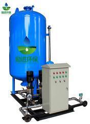 常压式定压补水排气装置