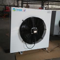 7Q蒸汽型工业暖风机