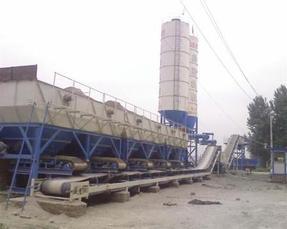 稳定土拌合站,稳定土厂拌设备