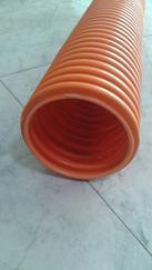 200高强度mpp单壁波纹管
