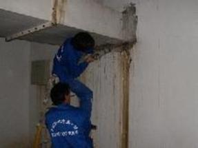 厂房防水堵漏