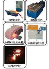 RJ★2011推出新一代套筒板手锻造加热设备