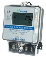 天正DDSF256单相电子式多费率电能表