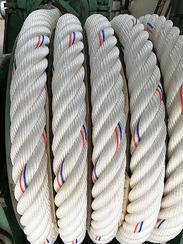新造船市场将爆发,兴轮加速优化再创缆绳新产品