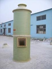 衡水玻璃钢除尘器厂家价格