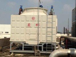 河南菱科制冷设备有限公司