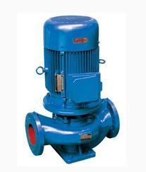 管道泵,ISW,ISG型管道泵