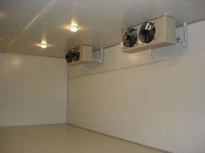 制冷设备安装公司