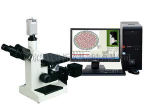 铸钢金相分析仪
