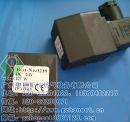 燃气紧急切断阀线圈/LPG电磁阀线圈/SBD线圈/BEST-NR.0210DC24V线圈/SBD德国进口电磁线圈