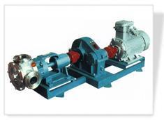 NCB6/0.5高粘度转子泵