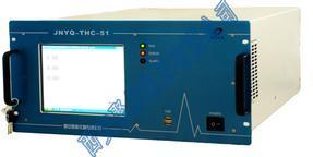 TR-9300C  voc工业污染源VOC排放在线监测系统