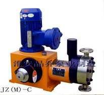 单头液压隔膜计量泵(JZ(M)-C)