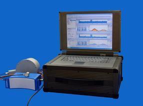 NAJFD-5 局部放电检测分析系统