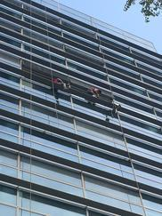 玻璃幕墙专业维修与施工