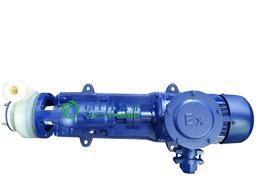 FSB防爆氟塑料耐腐蚀泵|耐强腐蚀泵|强酸碱泵